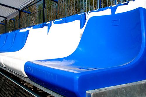 Follo Stadion Tribunestoler