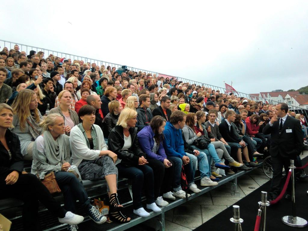 Gladmat Stavanger 2010